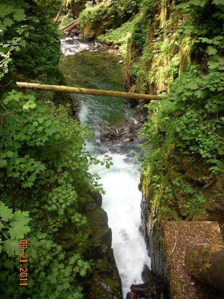 solduc falls