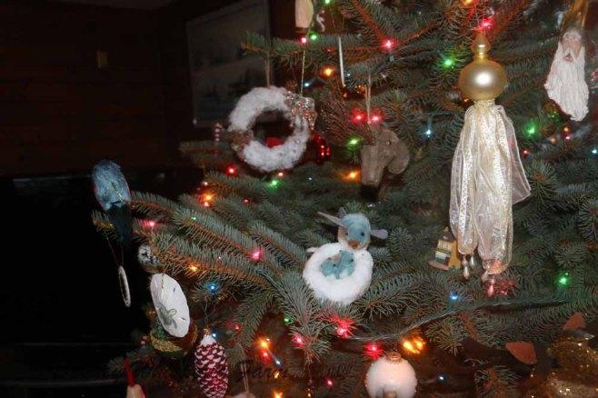 Christmasornamentbirdsnest2013