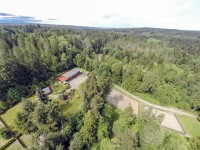 Five Acre farm For Sale On Trophy Lane, Kingston,WA