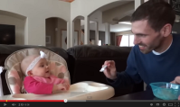 A Dying Father Leaves the Most Inspirational Message for His BabyGirl