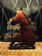 Donkey Art Hand-Made ForSale
