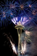 Where Are You Celebrating The New YearFrom?