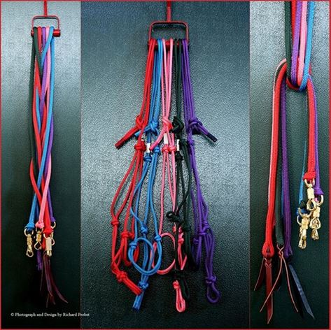 ropehalters